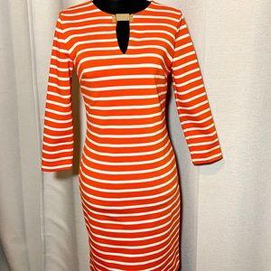 🧡 Michael Kors NWOT sheath dress